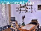 Balatonfűzfőn, Balaton közeli nyaraló eladó!