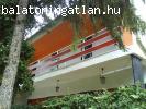 Siófok  Széplak-felsőn vízközeli családi ház eladó(120nm-es)