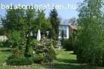 Romantikus környezetben családi ház Reziben