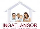 Ingatlansor - eladó ingatlanok a Balaton északi partján