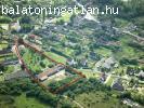 Balaton-felvidéki kisbirtok