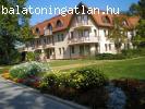 Színvonalas apartman Balatonlellén