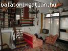 Családi ház a Balatonnál