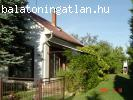 Kiadó nyaraló Balatonkeresztúron