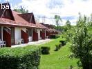 67 szobás szálloda Zalakaroson, fürdõ mellett