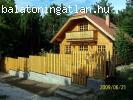 Balatonakarattyán 143 m2-es családi ház eladó