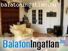 Apartman kiadó Balatonfüreden