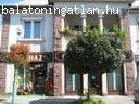 Olcsón kiadó üzlet Balatonalmádi központjában